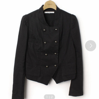 enchantement ジャケット