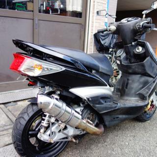 値下げ!ヤマハ シグナスX se46 台湾仕様 フルパワー - バイク