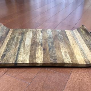 木製トレー・おぼん