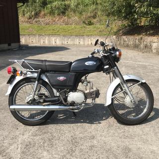 ホンダ ベンリィ90S