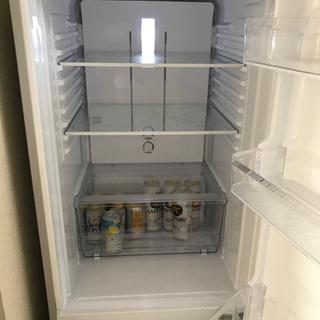 10月限定 SHARP プラズマクラスター冷蔵庫