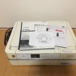 EPSON EP-803AW カラリオプリンター