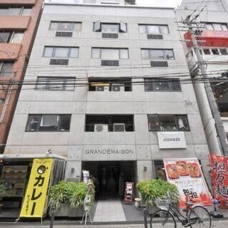 👔心斎橋 南船場の人気エリア☆事務所等独立開業にオススメです♪
