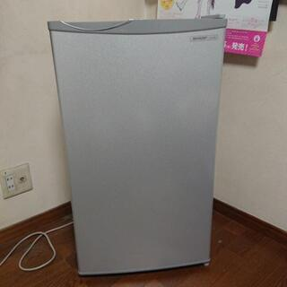 冷蔵庫 単身、寝室用