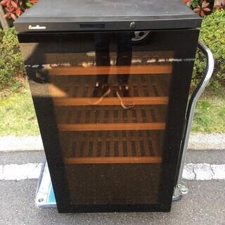 ワインセラー 三ツ星貿易 ワインセラー エクセレンス電気冷蔵庫 ...