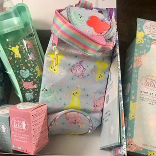 【fafa哺乳瓶&ボトルケース】ケース未使用