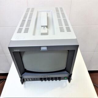 ジャンク モニター2台 ゼロ円