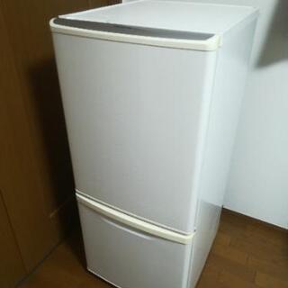 Panasonic 冷凍冷蔵庫