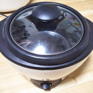 レトロ炊飯器 3合