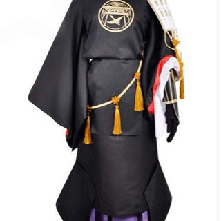 刀剣乱舞 太郎太刀 コスプレ衣装 大太刀 和服 (男性用XL)