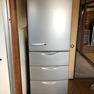 冷蔵庫 商談中
