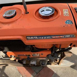 クボタエンジン7馬力ディーゼル中古ダイナミックディーゼル