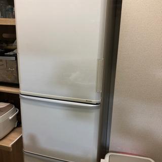 SHARP プラズマクラスター冷蔵庫