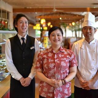 「ホテルのレストラン 」で日払い、日雇いで1日¥5,000ゲット🎉