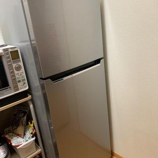 引き取り限定★2ドア冷蔵庫