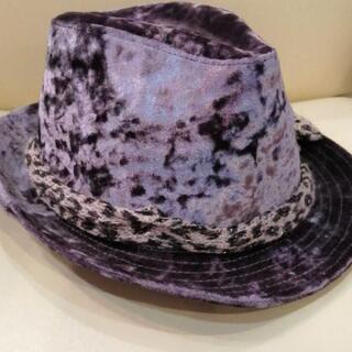 [新品未使用]ナイスクラップのハット帽子