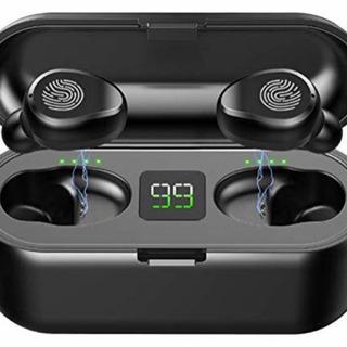 新品 2019最新版Bluetooth5.0 LED電量表示 1...