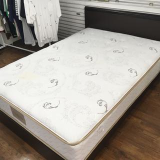 フランスベッド(FRANCE BED) ダブルベッド