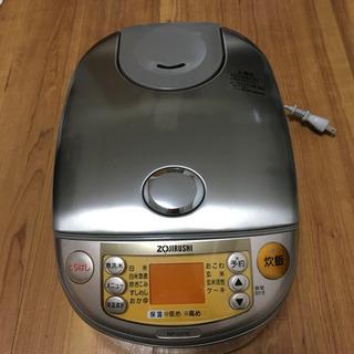 象印炊飯器 NP-HD10