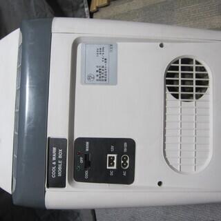ポータブル保冷保温庫(CooL&WarM MobilBox)