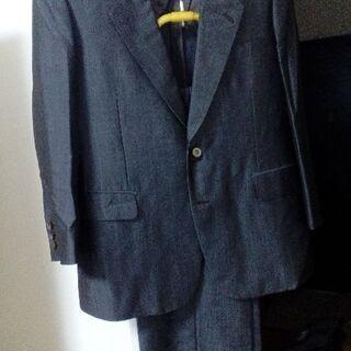 スーツ グレイ〜紫 男性用2 12月の、15日か22日の、17時...