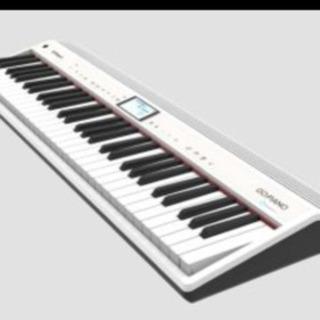 中高年キーボードグループレッスン  ピアノ