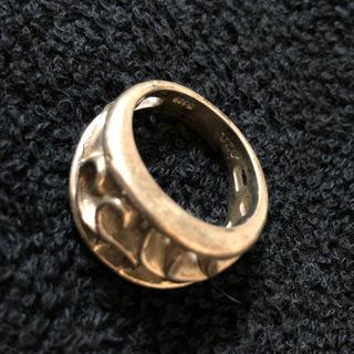 ウズ UZU 指輪