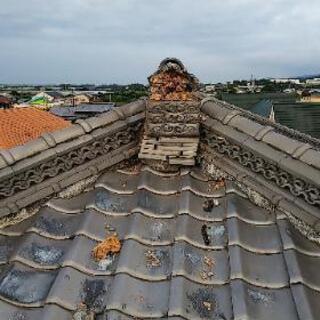 屋根点検してみませんか?