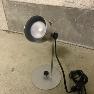 電気スタンド 東金工業株式会社 ランプ!