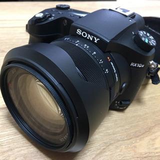 ソニー DSC-RX10M4