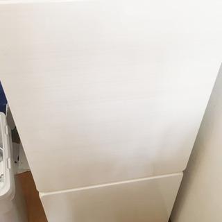 美品冷蔵庫 2014製 110L