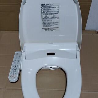 【美品】東芝 温水洗浄便座 SCS-T160