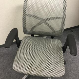 椅子 10/31まで