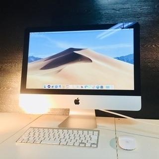 iMac☆i5 2500S★iphone最適★OS  High ...