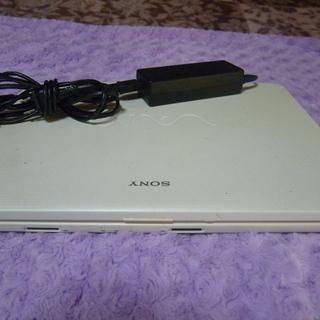 ソニーVAIO PCG-7161N(ジャンク)