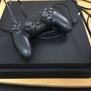 PS4 500GB ブラック