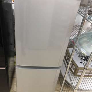 10/16東区和白   MITSUBISHI   146L冷蔵庫...