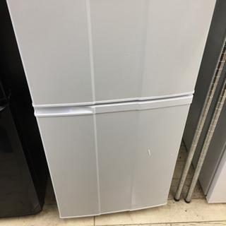 10/16東区和白   Haier  98L冷蔵庫  2010年...