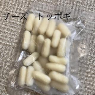 チーズ入りトッポギ 小 420g
