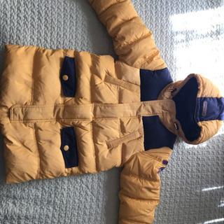 男の子の冬ジャンパー(サイズ:130)