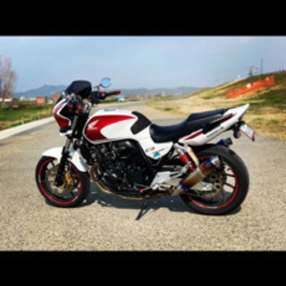 CB400 sf REVO NC42