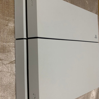ps4  1200a 美品 500GB HDD付き