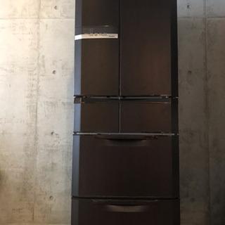冷蔵庫 1.5万円 6ドア