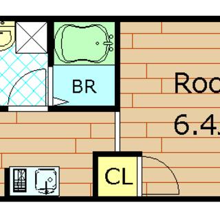 築浅🥰初期費用家賃のみ✨生野区