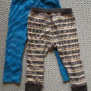 子供服 パンツ サイズ80