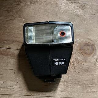 PENTAX ストロボ AF160