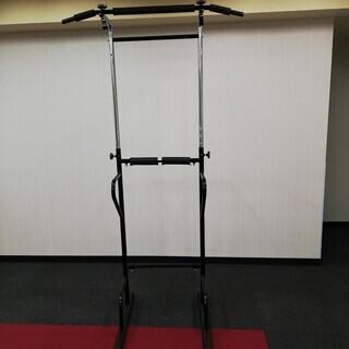 筋トレ&ストレッチに!自宅で懸垂など色々なトレーニングが可能です。
