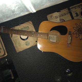ギター、YASUMAギター、アコースティックギター