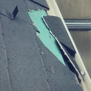 🉐プロの技術を低価格で🉐屋根や外壁の補修10000円~‼️