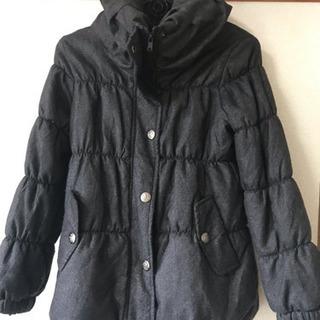 女の子 150  ジャケット